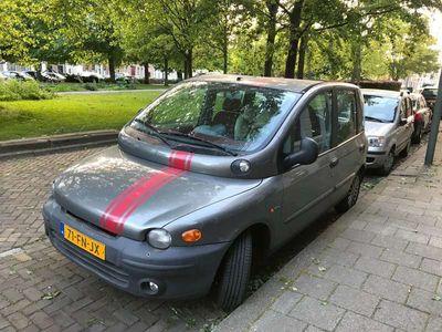 tweedehands Fiat Multipla 1.6 ELX