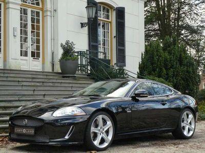 tweedehands Jaguar XKR 5.0 V8 S/C Coupé