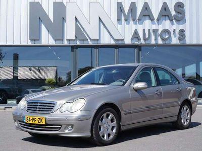 tweedehands Mercedes C240 Elegance