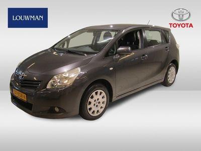 tweedehands Toyota Verso 1.8 VVT-i Aspiration