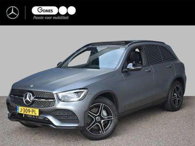 tweedehands Mercedes 200 GLCBusiness Solution Plus AMG | Nightpakket | Achteru