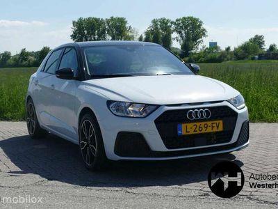 tweedehands Audi A1 Sportback 25 TFSI Pro Line S Nieuwstaat