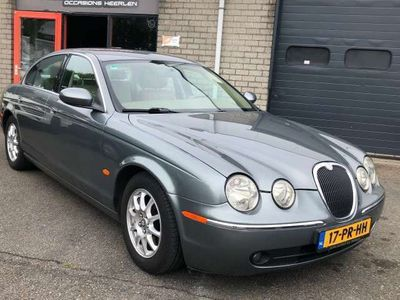 tweedehands Jaguar S-Type 2.5 V6 EXECUTIVE