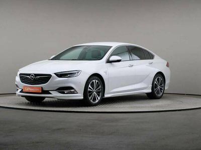 tweedehands Opel Insignia 1.5 Turbo EcoTEC Innovation OPC Line, LED, Navigatie