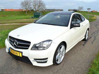 tweedehands Mercedes C350 350 Edition 1