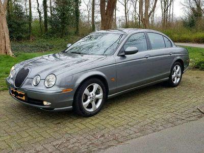 tweedehands Jaguar S-Type 2.5 V6 Executive
