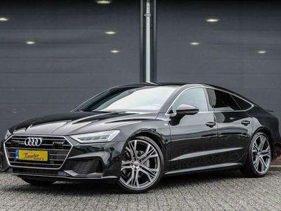 tweedehands Audi A7 Sportback S-Line 45Tfsi 245Pk Quattro | S-Tronic |