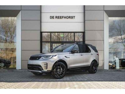 tweedehands Land Rover Discovery 3.0 D250 R-Dynamic SE
