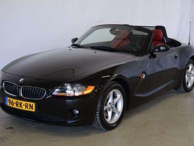 tweedehands BMW Z4 01