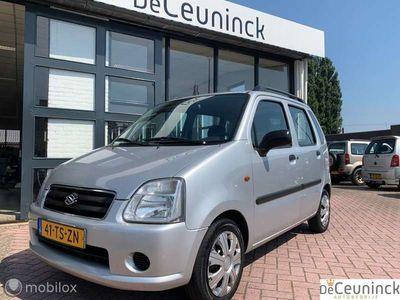 tweedehands Suzuki Wagon R+ 1.2 Comfort/Airco/ Trekhaak