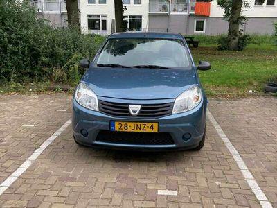 tweedehands Dacia Sandero 1.2 Ambiance