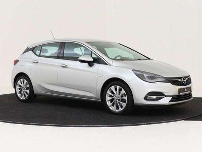 tweedehands Opel Astra 1.2 Elegance Nr. 106303