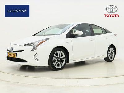 tweedehands Toyota Prius 1.8 Hybrid Dynamic Limited