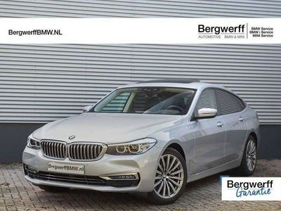 tweedehands BMW 640 640 Gran Turismo i GT - Luxury - Panorama - Head-up