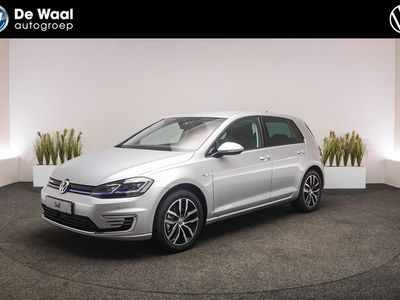 tweedehands VW e-Golf E-Dition