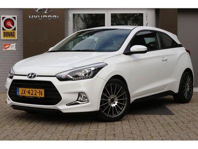 tweedehands Hyundai Coupé