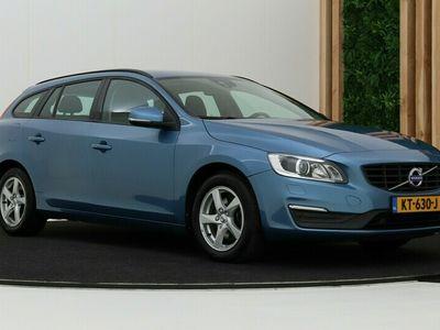 tweedehands Volvo V60 2.0 D3 | Xenon | Navigatie | PDC V+A | | Trekhaak