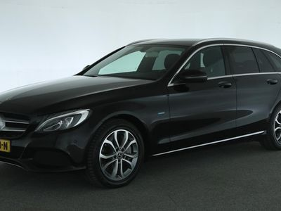 tweedehands Mercedes E350 C-KLASSE ESTATEEdition Aut.