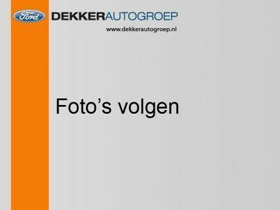 tweedehands Ford Kuga 1.6 150PK-TITANIUM PLUS-TREKHAAK 1500KG-NAV