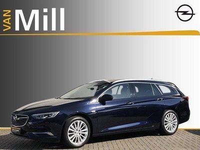 tweedehands Opel Insignia Sports Tourer 1.6 Turbo 200 PK Business Executive ||Matrix Led| Agr-stoel | Privacy glass || >>nieuwe binnen[[