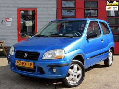 tweedehands Suzuki Ignis 1.3-16V GS // . Zéér LUXE Uitvoering .. //