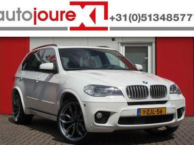 tweedehands BMW X5 xDrive40d High Executive