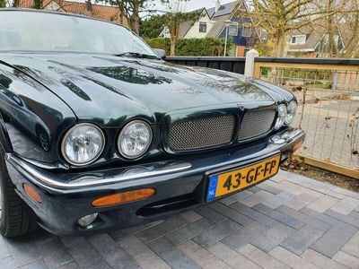 tweedehands Jaguar XJ 3.2 V8 Executive