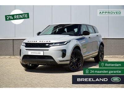 "tweedehands Land Rover Range Rover evoque 2.0 P250 AWD SE | 20"", Black Pack"