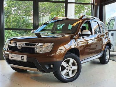 tweedehands Dacia Duster 1.6 Lauréate 2wd trekhaak