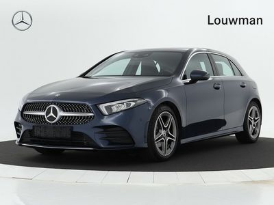 tweedehands Mercedes A180 Business Solution AMG | MBUX augmented reality | D