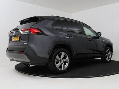 tweedehands Toyota RAV4 2.5 Hybrid AWD Business Intro I Navigatie I Camera I Climate Control I 4x4 I Telefoonoplader Draadloos I