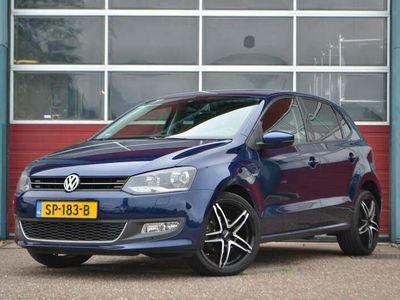 tweedehands VW Polo 1.2 TSI LIFE DSG!