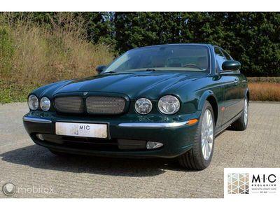 tweedehands Jaguar XJ8 4.2 V8 Exe | 11-2003 | 162.533 km | Inruil welkom