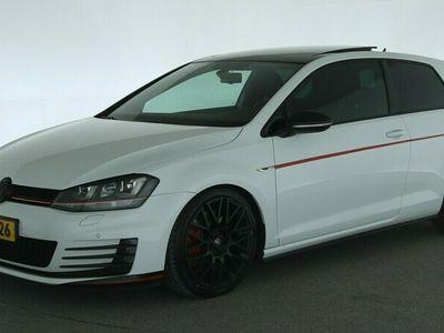 tweedehands VW Golf 2.0 TSI GTI Performance