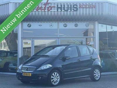 tweedehands Mercedes A200 Elegance *Automaat* PDC| Cruise| Airco