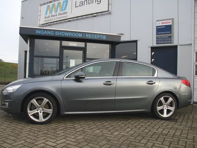 tweedehands Peugeot 508 2.2 HDi GT full options