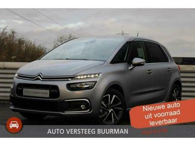 tweedehands Citroën C4 SpaceTourer 1.2 PureTech Feel Achteruitrijcamera, DAB+ ontvang