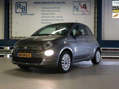 tweedehands Fiat 500 1.2 Lounge / Nieuw Model / '' Nieuw staat ''