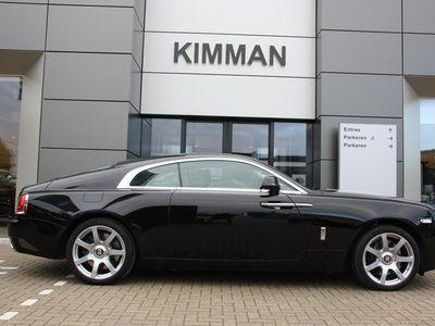 tweedehands Rolls Royce Wraith 6.6 AUT