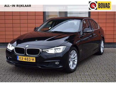 tweedehands BMW 330e 330Performance 72.000 km