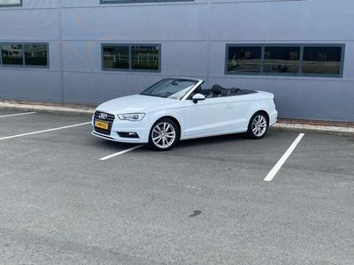 tweedehands Audi A3 Cabriolet 1.4 tfsi s-tronic