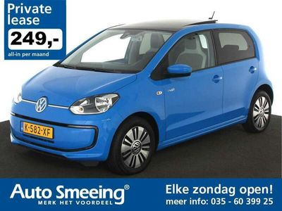 tweedehands VW e-up! EX BTW 2000EURO Subsidie