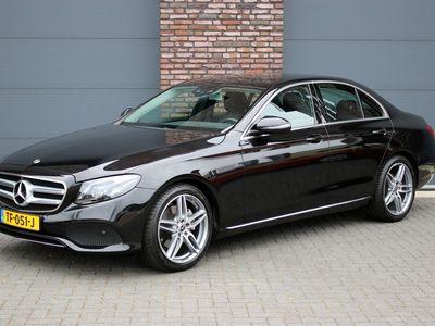 tweedehands Mercedes E220 Premium Aut9, Widescreen Cockpit, Head-Up Displa