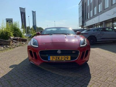 tweedehands Jaguar F-Type S 5.0 V8 SC 495pk