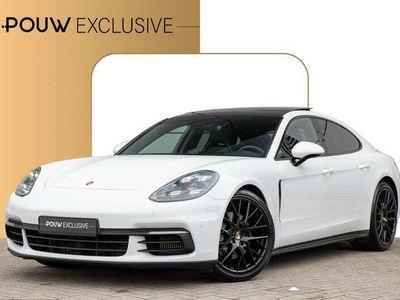tweedehands Porsche Panamera 4S 2.9 441pk + Matrix LED + Sport Chrono + Sportui