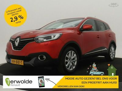 tweedehands Renault Kadjar 1.2 TCe 130pk Intens Climate control I Trekhaak I Navigatie