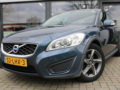 tweedehands Volvo C30 1.6 Kinetic >>NIEUW MODEL<< + R-DESIGN VELGEN + KLIMA + DEALER ONDERHOUDEN