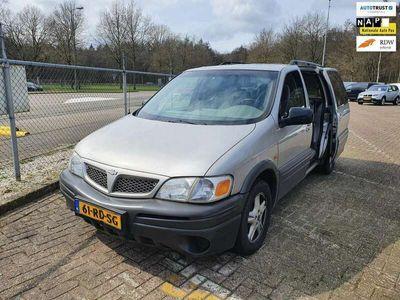 tweedehands Chevrolet Trans Sport USA 3.4 V6 C AWD automaat *apk:05-2021*