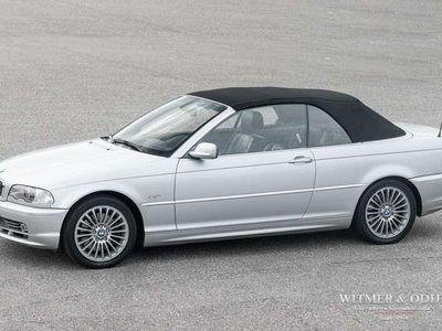 tweedehands BMW 330 Cabriolet 330Ci Executive NL-auto 135.000km