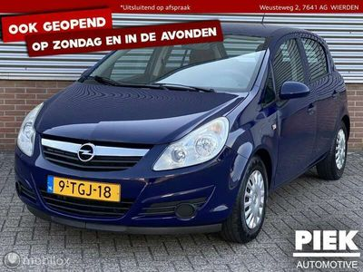 tweedehands Opel Corsa 1.2-16V '111' Edition AIRCO APK NIEUW